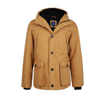 product afbeelding WE Fashion winterjas camel (heren)