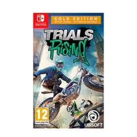 Trials rising (Gold edition) (Nintendo Switch)