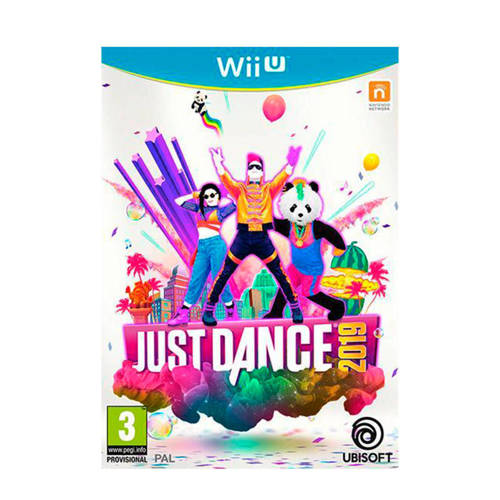 Just dance 2019 (Nintendo Wii U) kopen