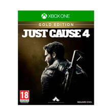 Just cause 4 (Gold edition) (Xbox One)