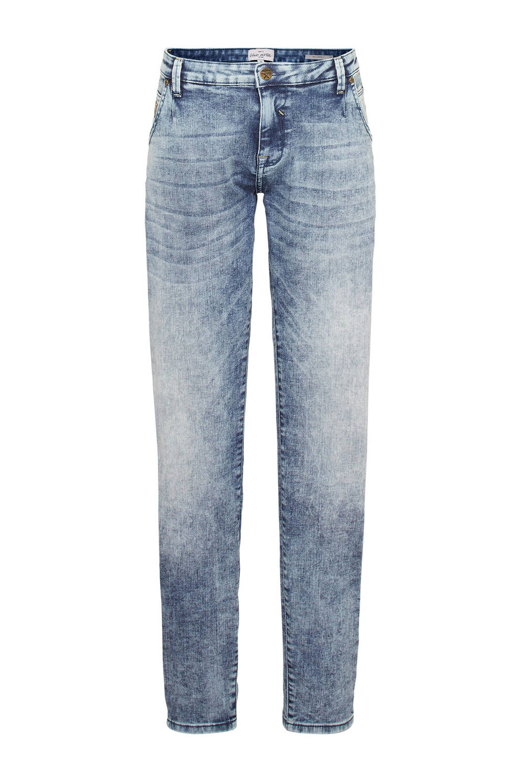 Didi loose fit jeans, Lightdenim