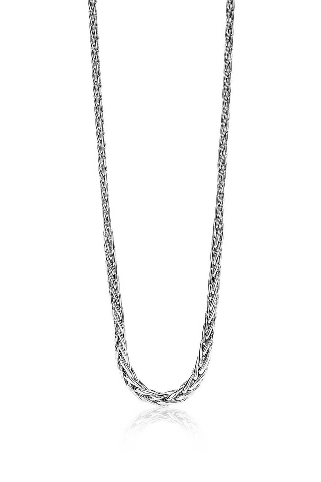 Zinzi ketting - ZIC1628, Zilver