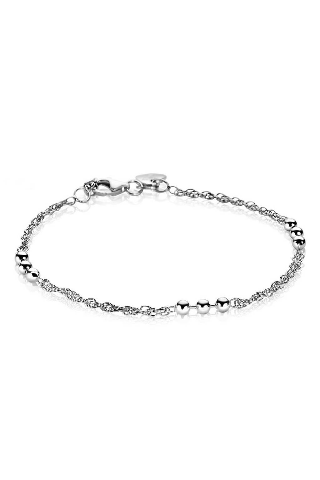 Zinzi armband - ZIA1422, Zilver