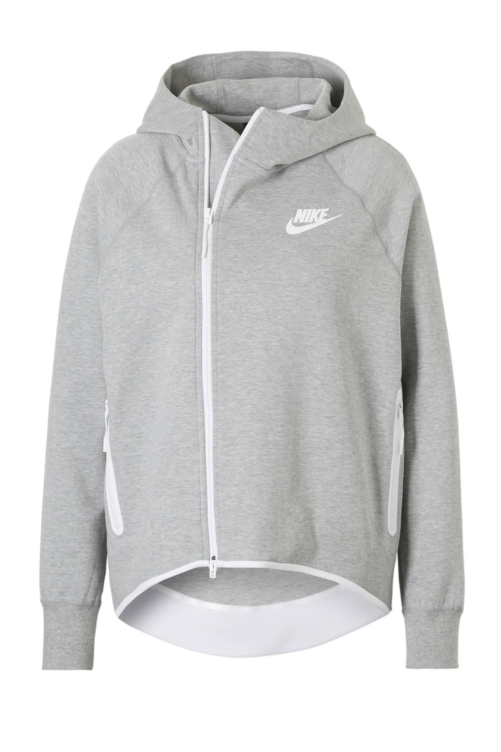 8748af0f78b Nike TechFleece sweatvest met ritszakken - Jassenshoponline.nl