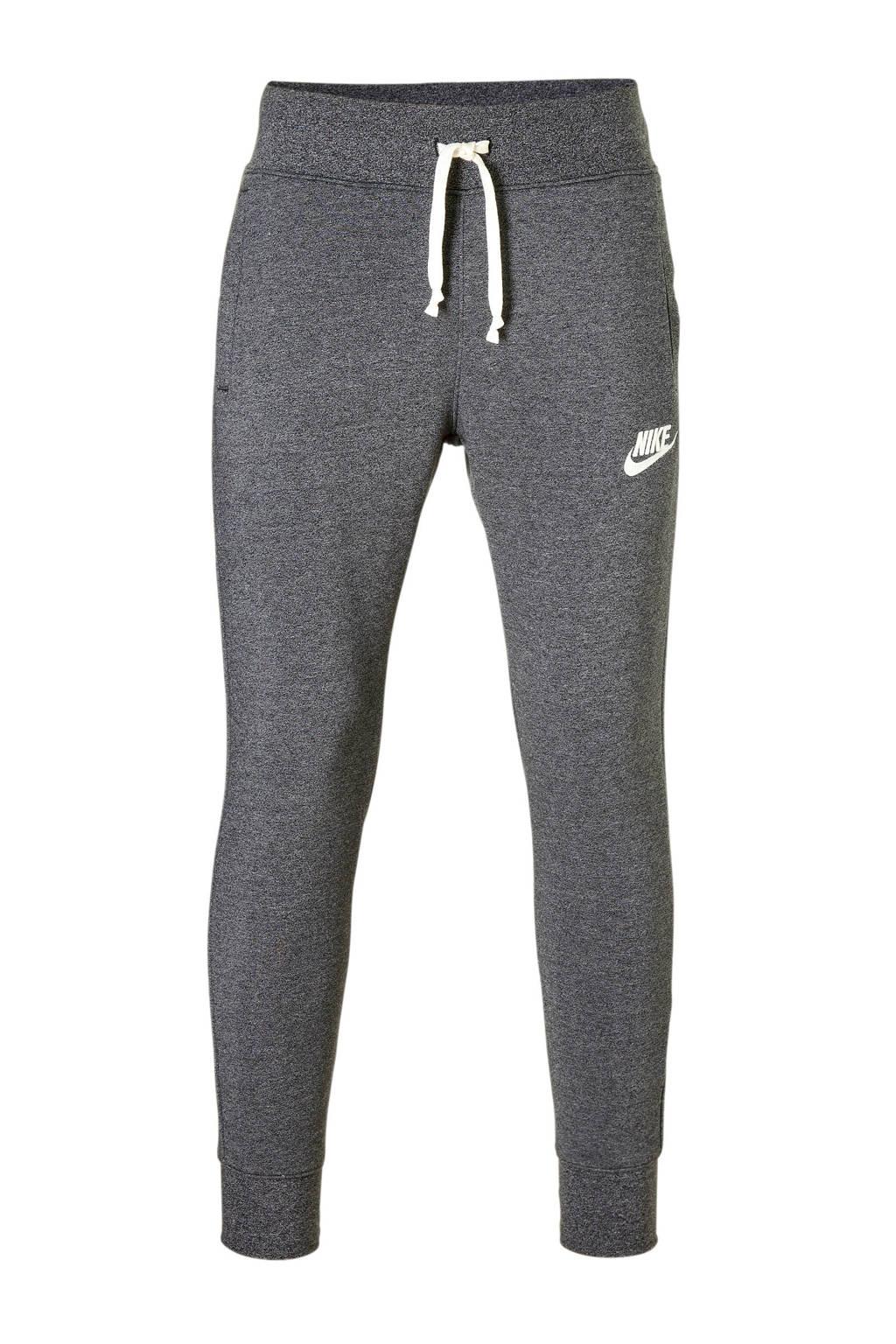 Nike joggingbroek antraciet gemêleerd, Antraciet
