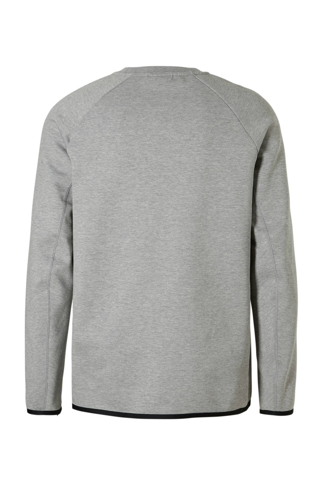 5c4cca09f1d Nike sweater grijs melange, Grijs melange