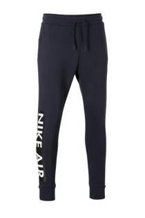 Nike   joggingbroek zwart (heren)