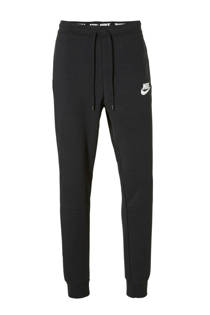 Nike joggingbroek zwart (dames)