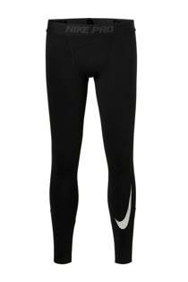 Nike   sportbroek zwart (jongens)