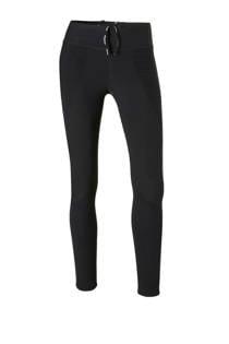 Nike 7/8 hardloopbroek black (dames)