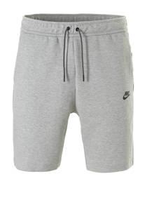 Nike   Tech Fleece short (heren)