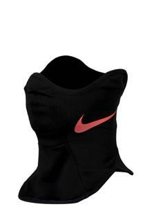 Nike   nekwarmer zwart/roze