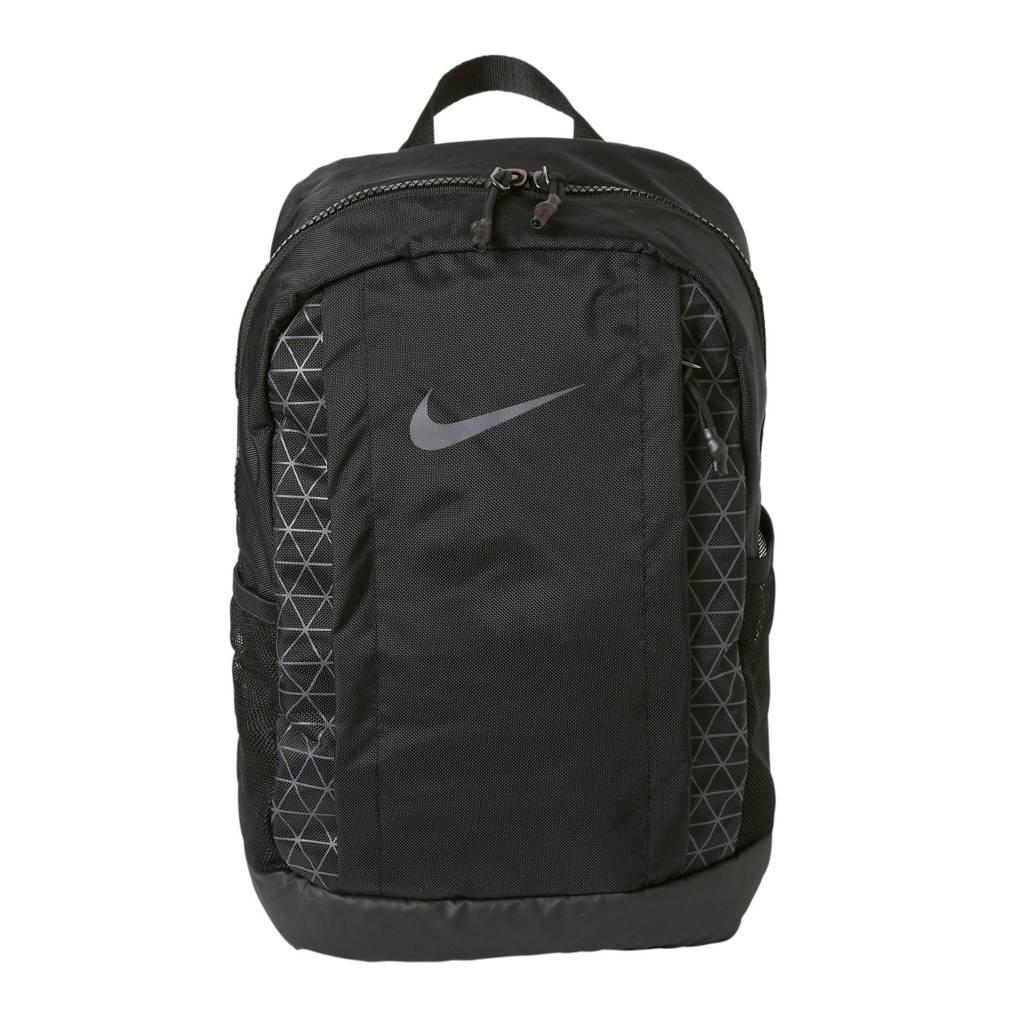 Nike  rugzak zwart - 18 liter, Zwart