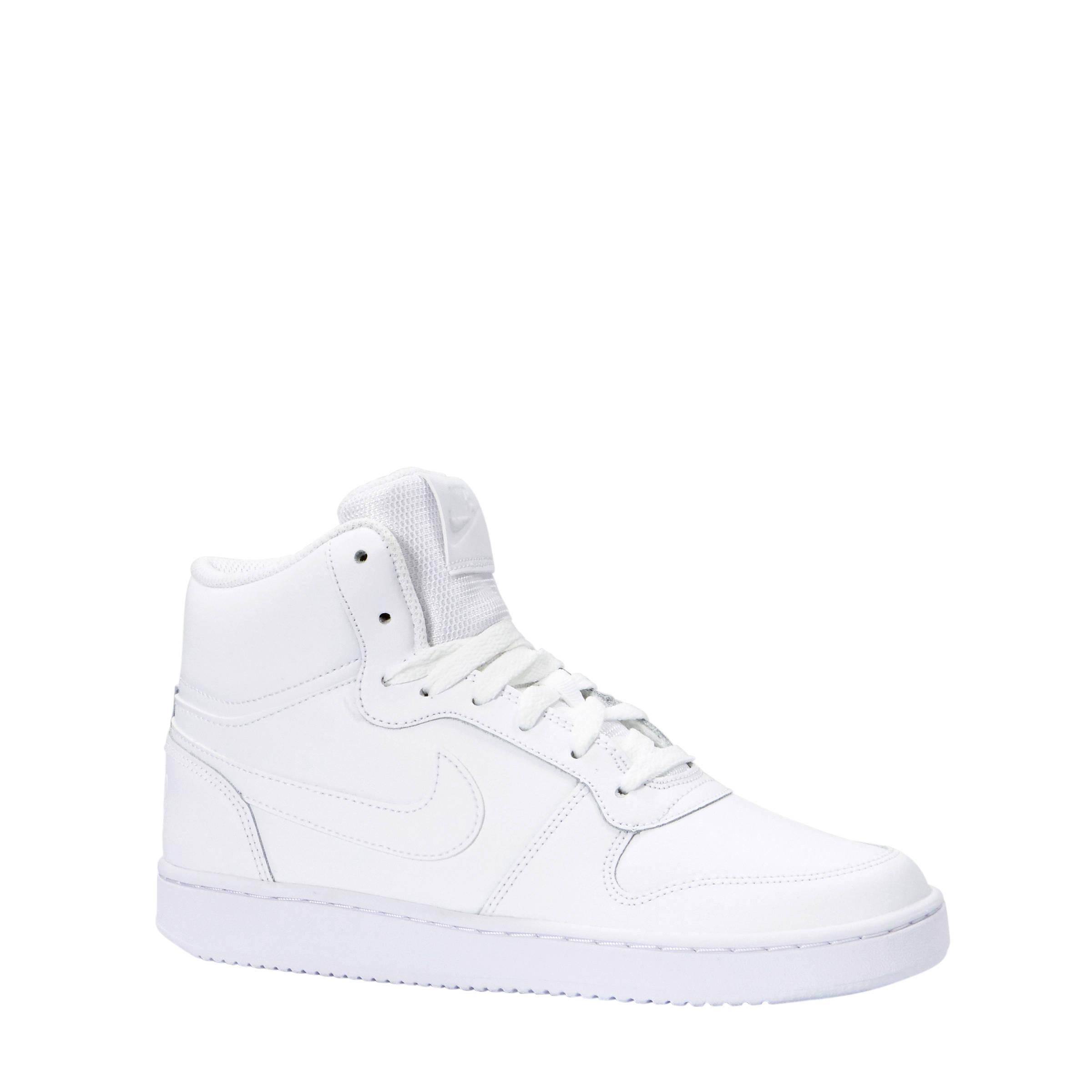 Ebernon Mid sneakers wit