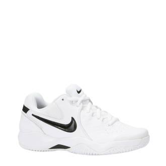 Air Zoom Resistance tennisschoenen wit/zwart