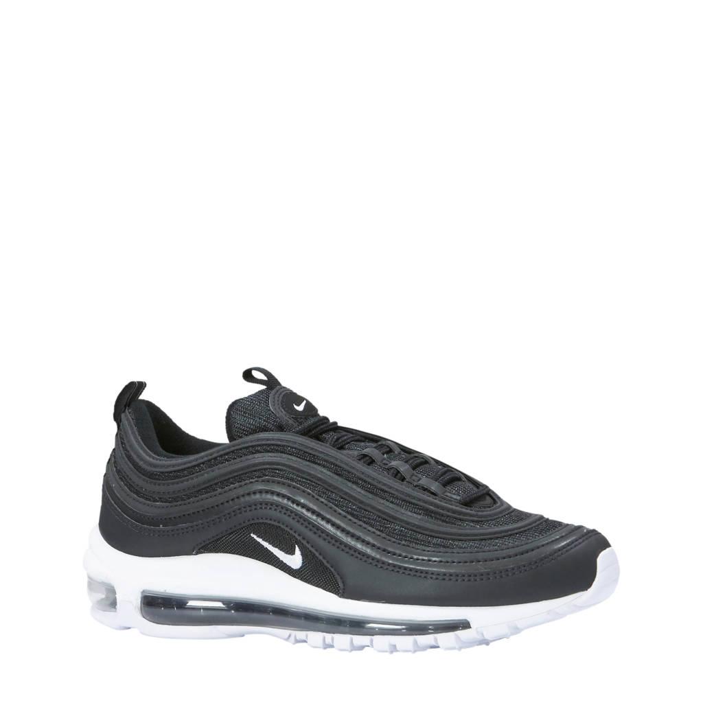 Nike Air Max 97 sneaker zwart, Zwart