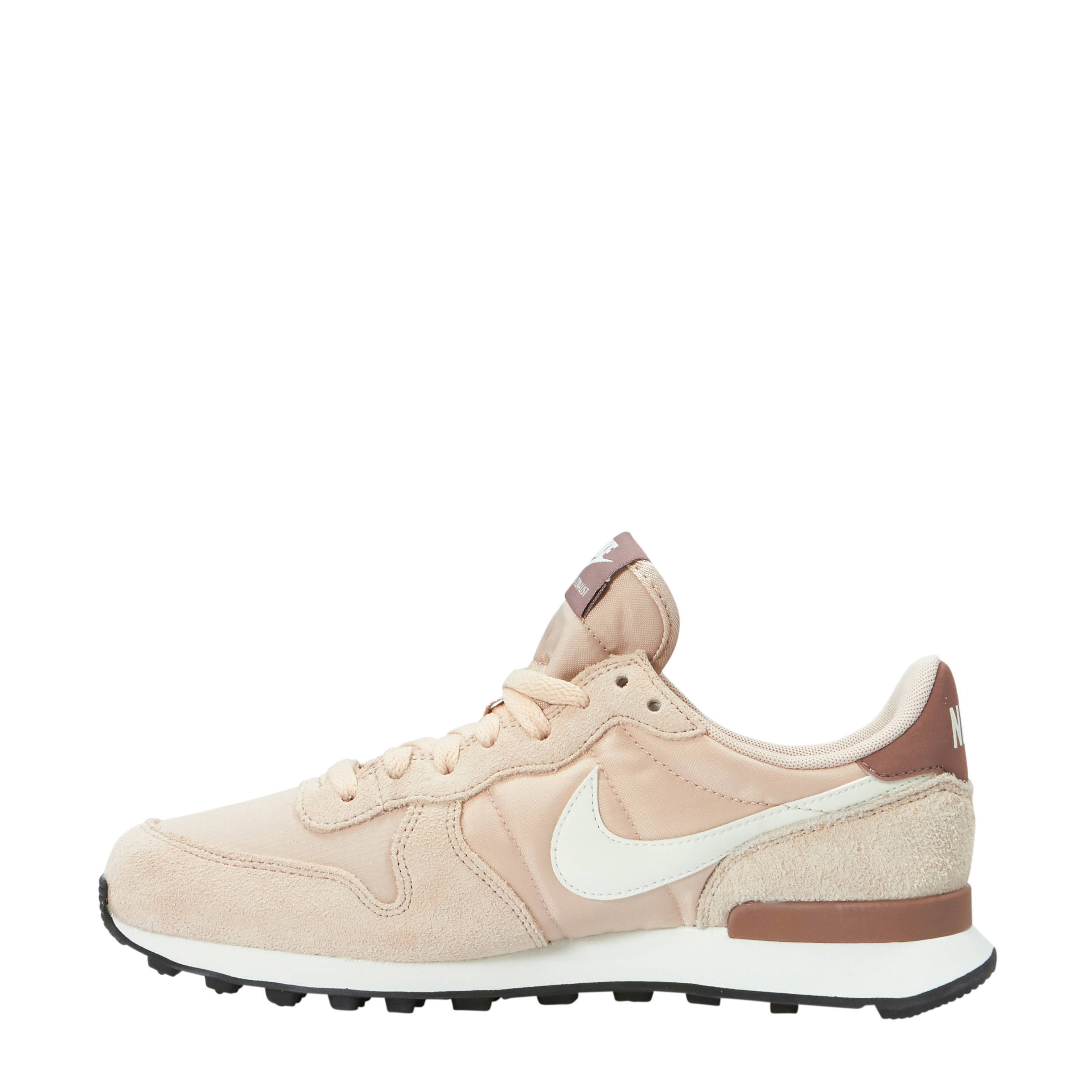 Internationalist sneakers oudroze