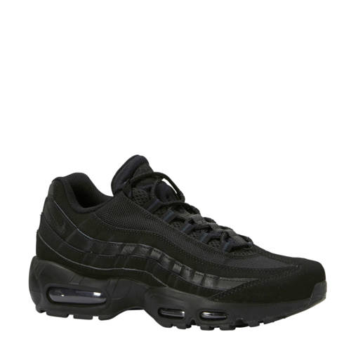Nike Air Max 95 sneakers zwart