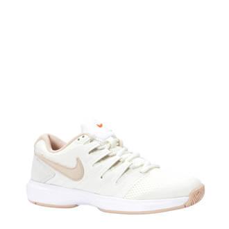 Air Zoom Prestige HC tennisschoenen beige/roze