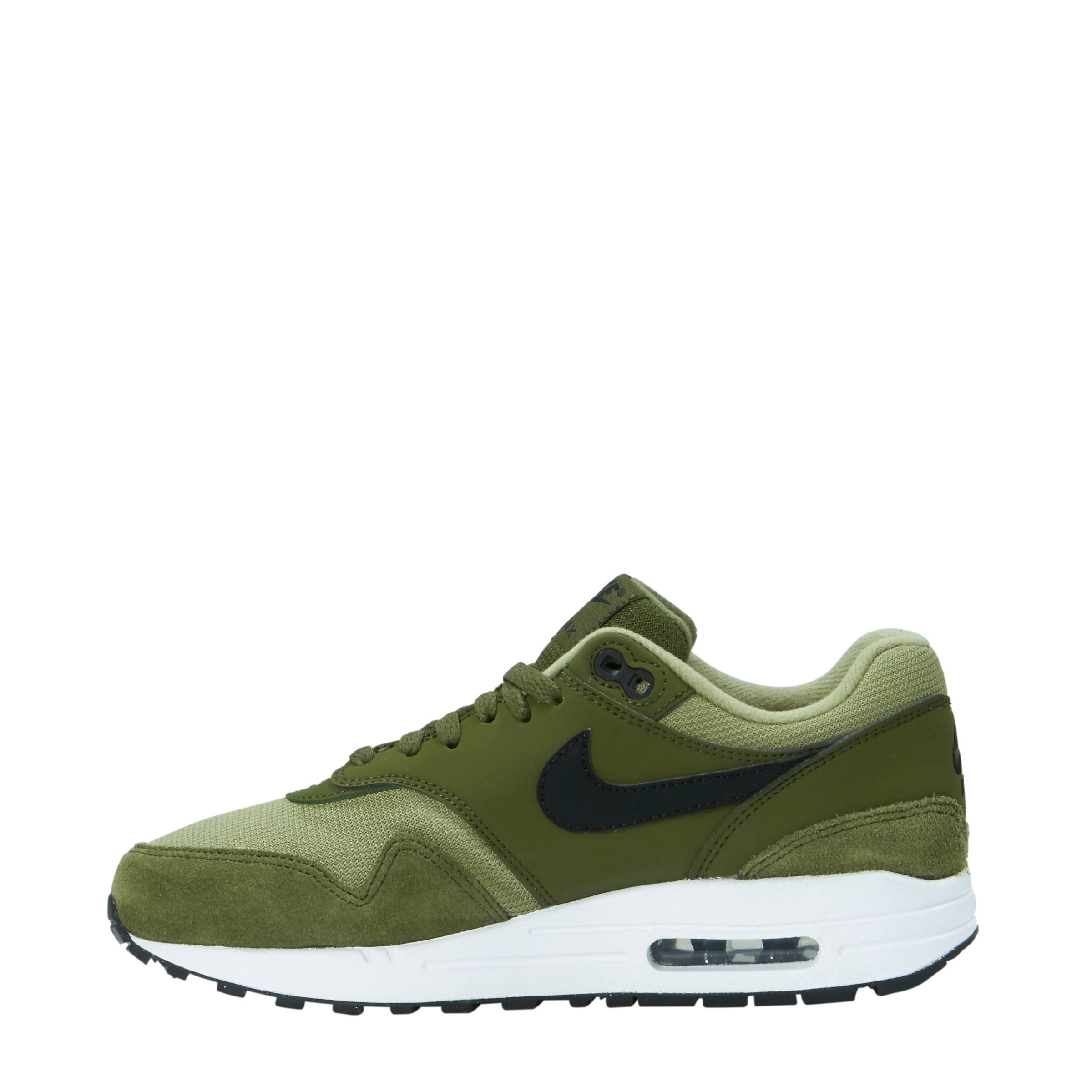 air max leger groen