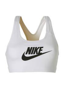 Nike sportbh wit