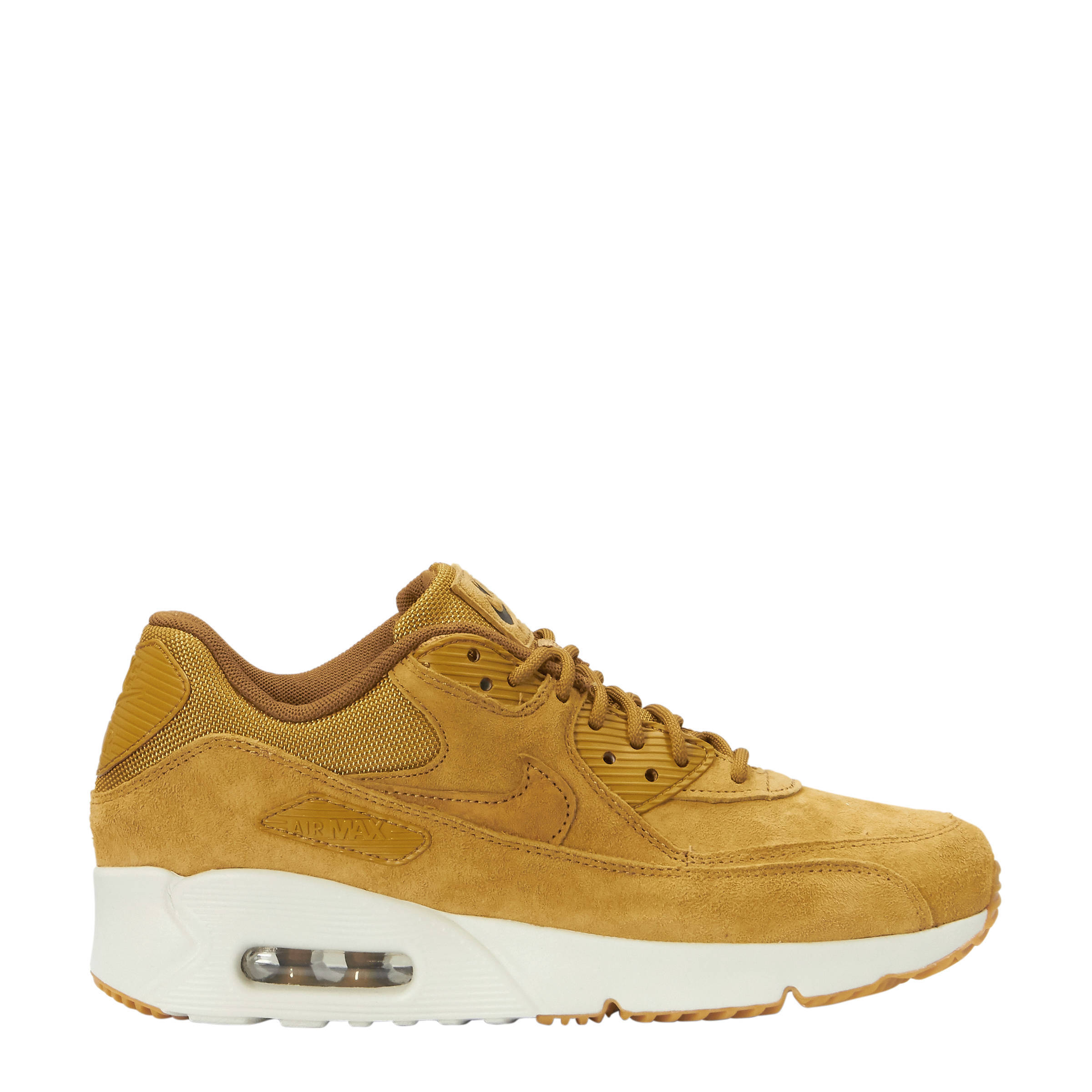 Air Max 90 Ultra 2.0 sneakers camel