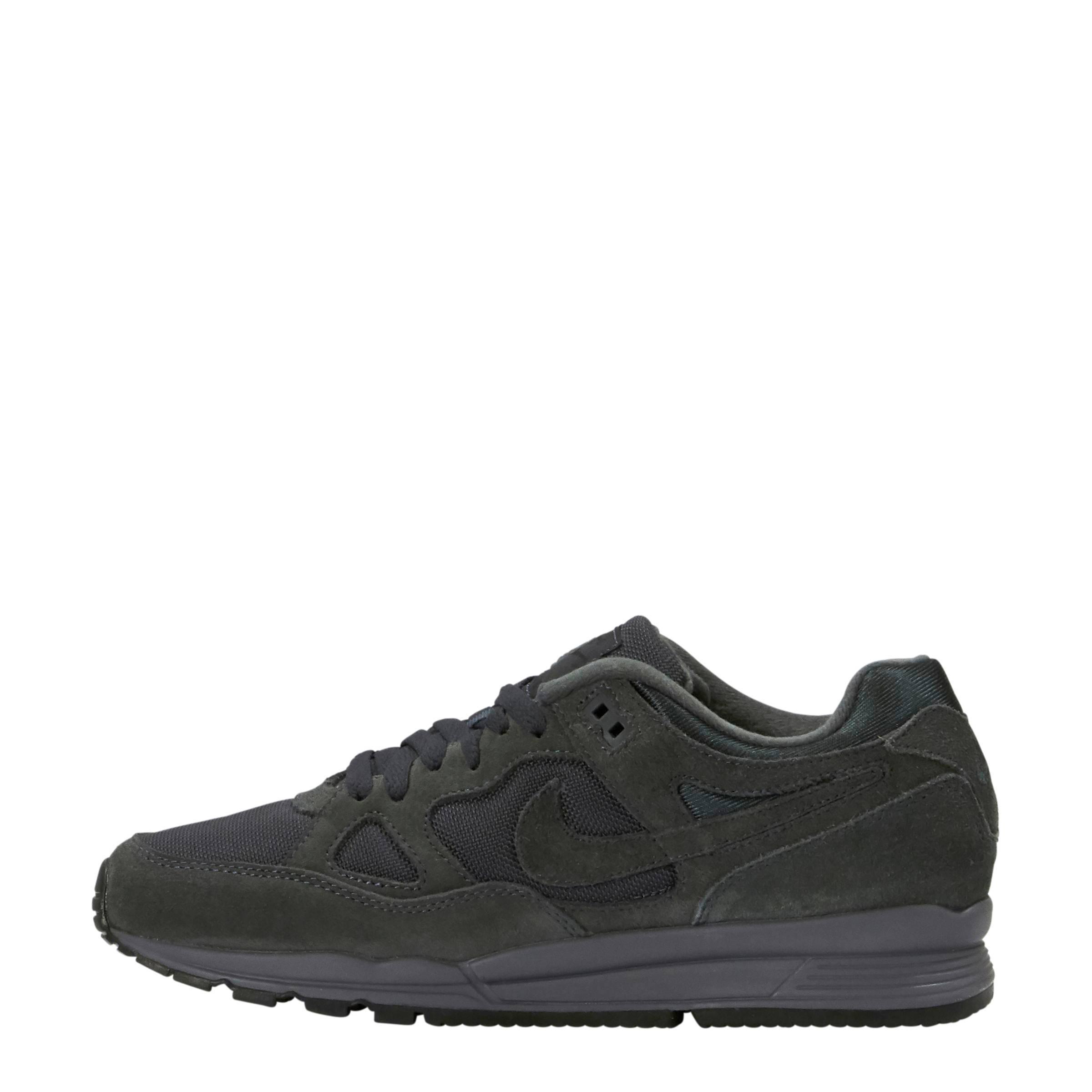 Air Span II sneakers grijs
