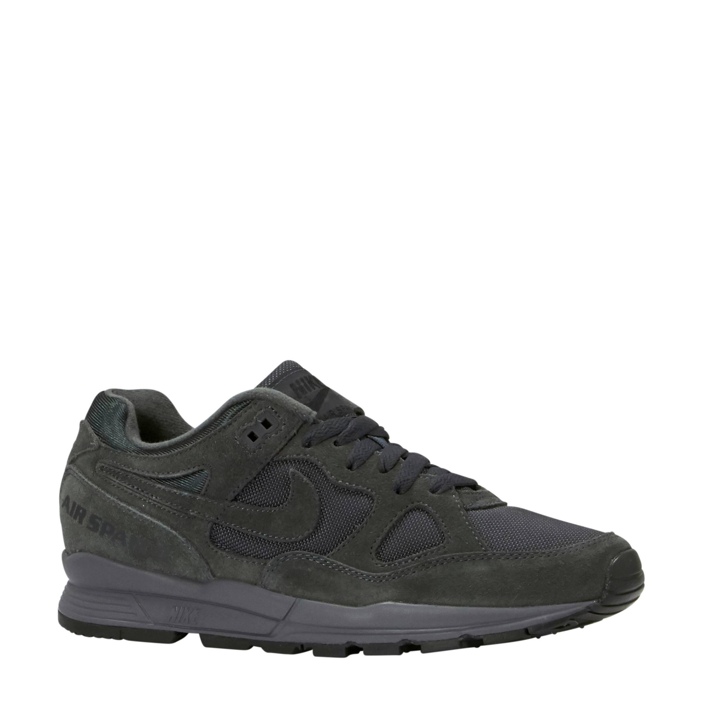 Nike Air Span II sneakers grijs | wehkamp