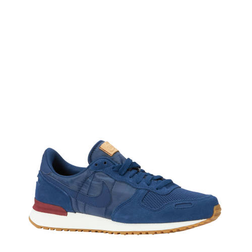 AIR Vortex sneakers blauw-donkerrood