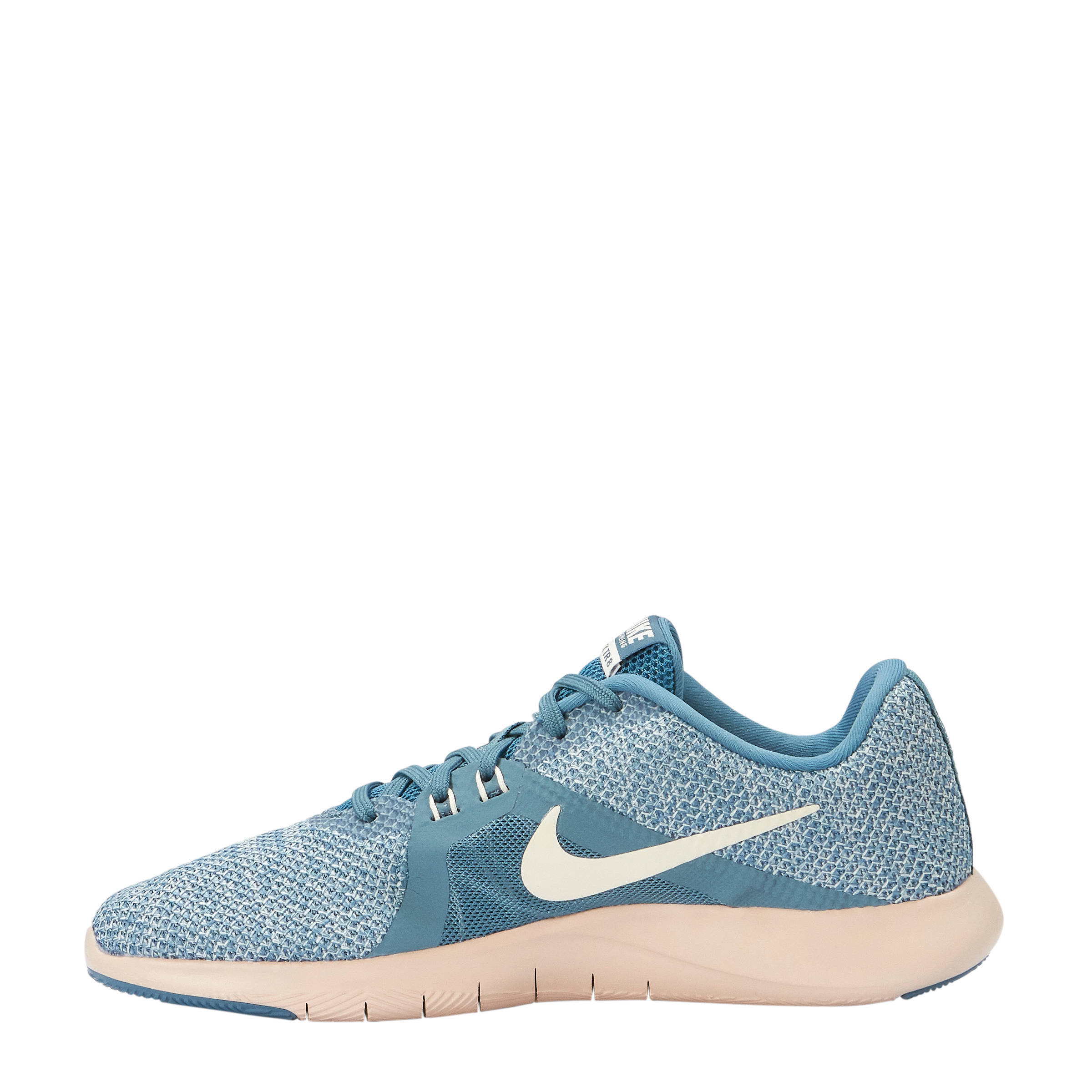 Nike 8 Rafblauwroze Flex schoenen fitness Trainer FqSgxFU