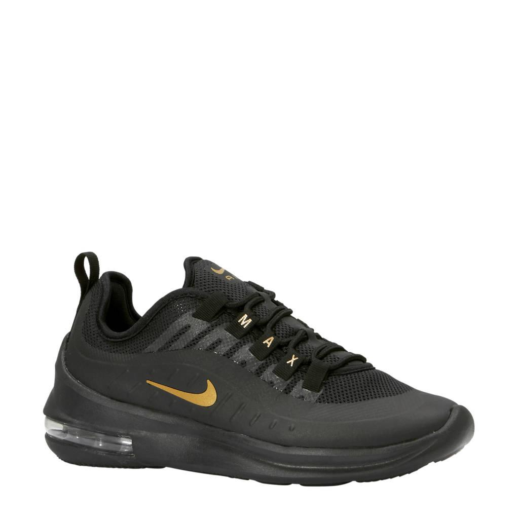 2abc9ed3046 Nike Air Max Axis sneakers zwart/goud, Zwart/goud