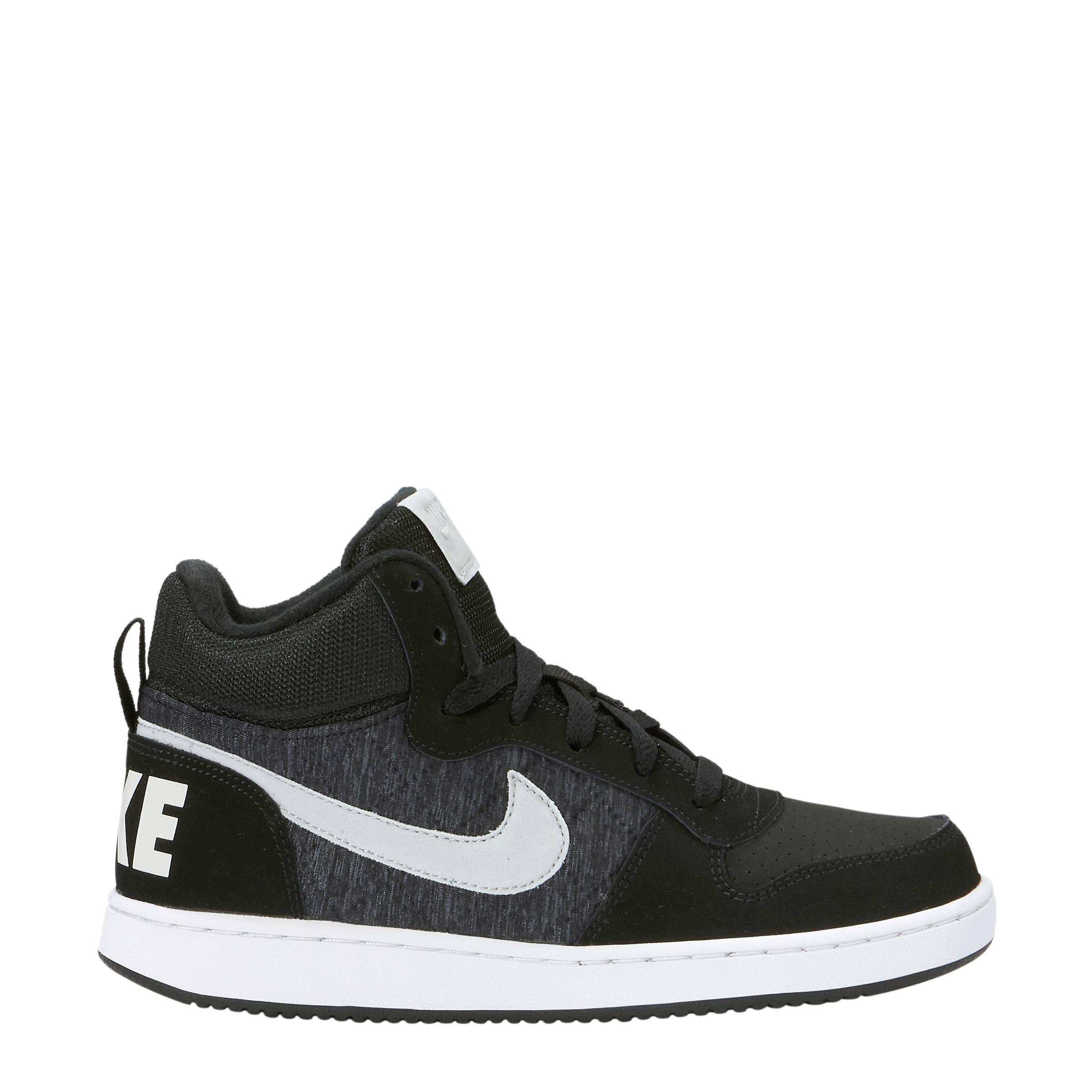 59088d22b75 Nike Court Borough Mid SE sneakers | wehkamp