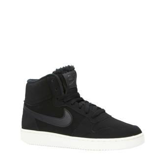 Ebernon Mid SE sneakers zwart