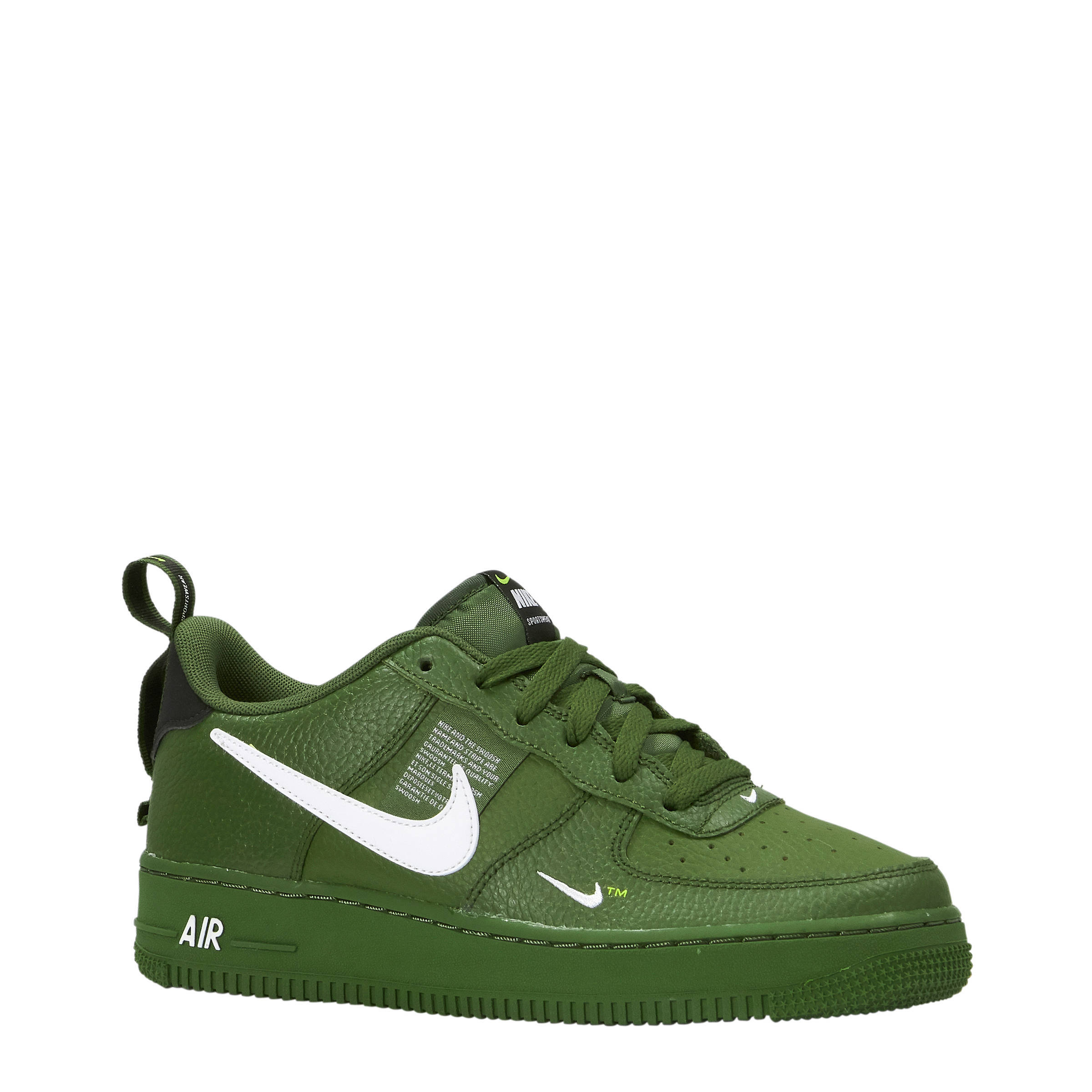 Nike sneaker Air Force 1 LV8 Utility | wehkamp