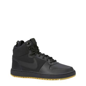 Ebernon Mid Winter sneakers zwart
