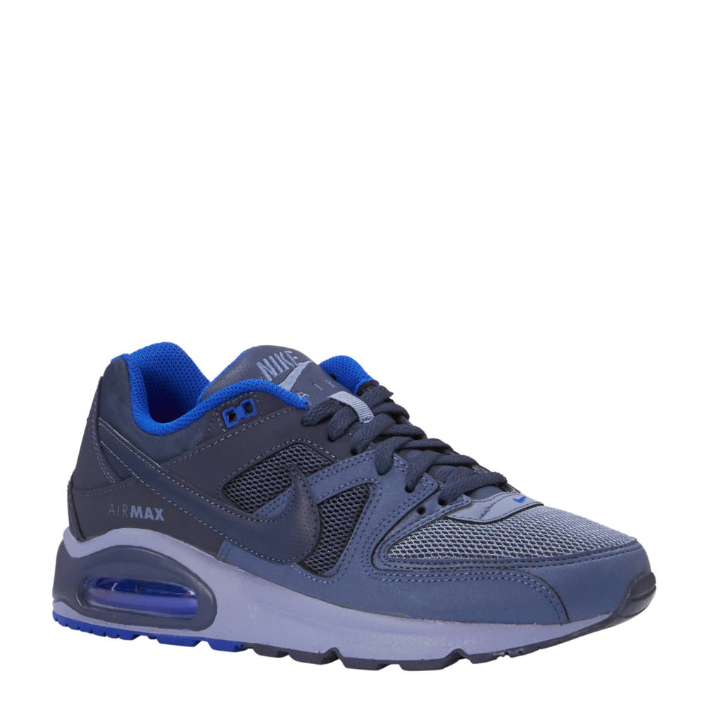 Nike   Air Max Command sneakers, Grijs/blauw