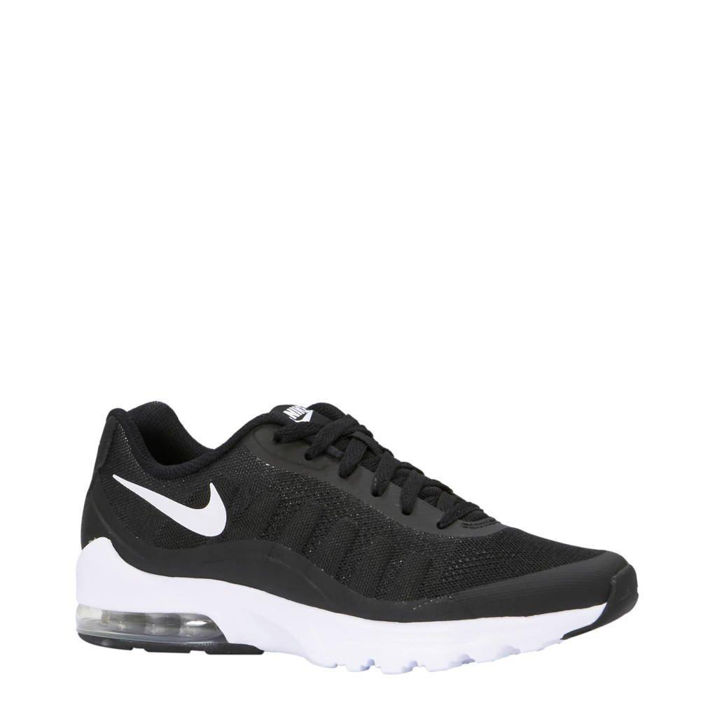 Nike Air Max Invigor sneakers, Zwart/wit