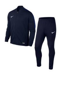 Nike   trainingspak marine (heren)