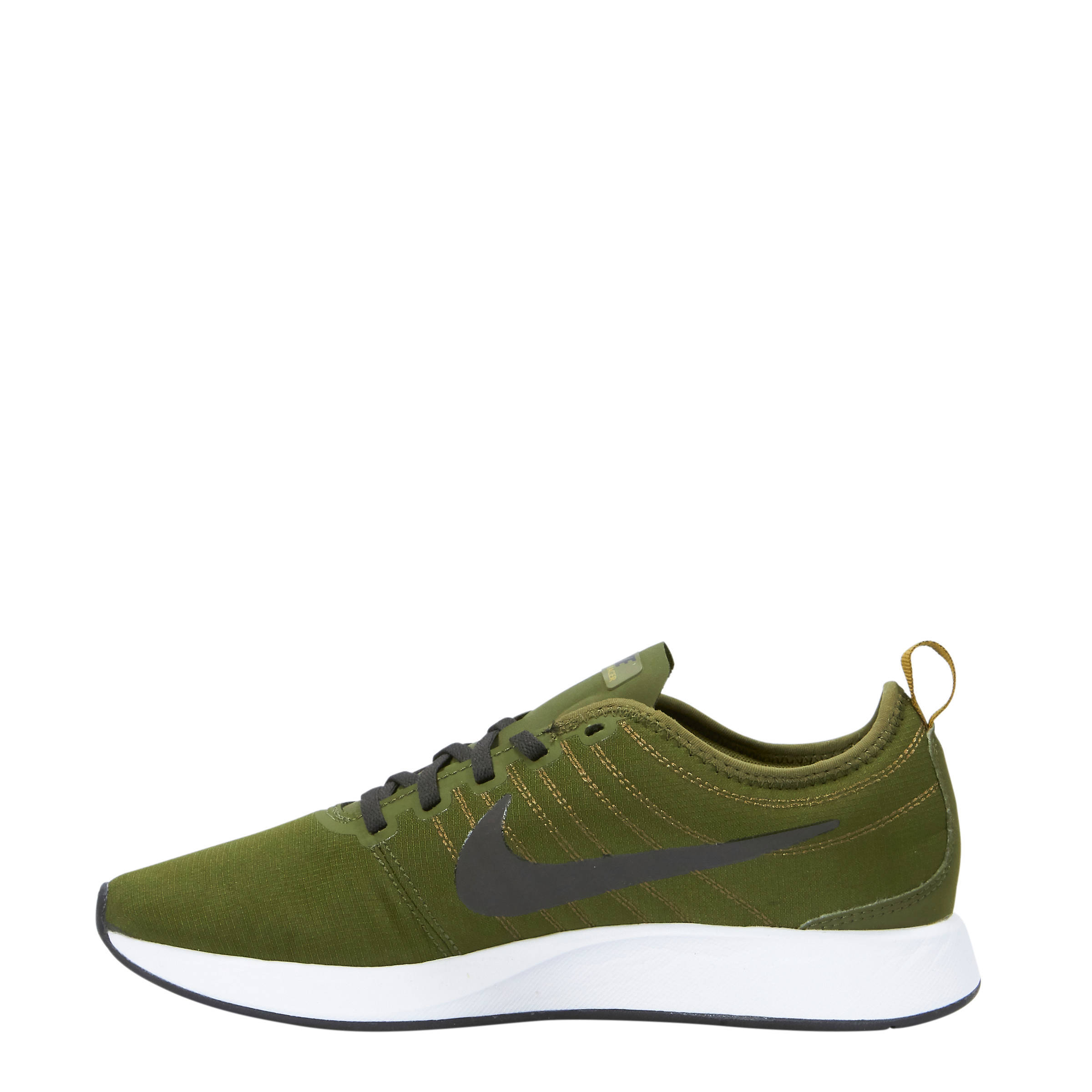 Nike Dualtone Racer schoenen olijf groen Heren Nike