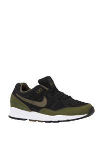 Nike Air Span II sneakers donkerblauw/olijfgroen (heren)