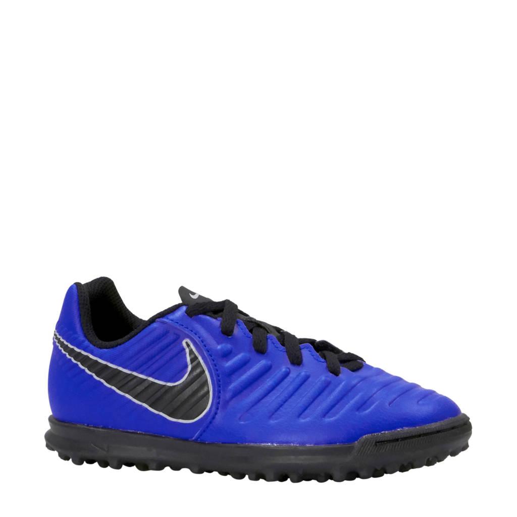 Nike Legend 7 Club voetbalschoenen blauw/zwart, Kobaltblauw/zwart