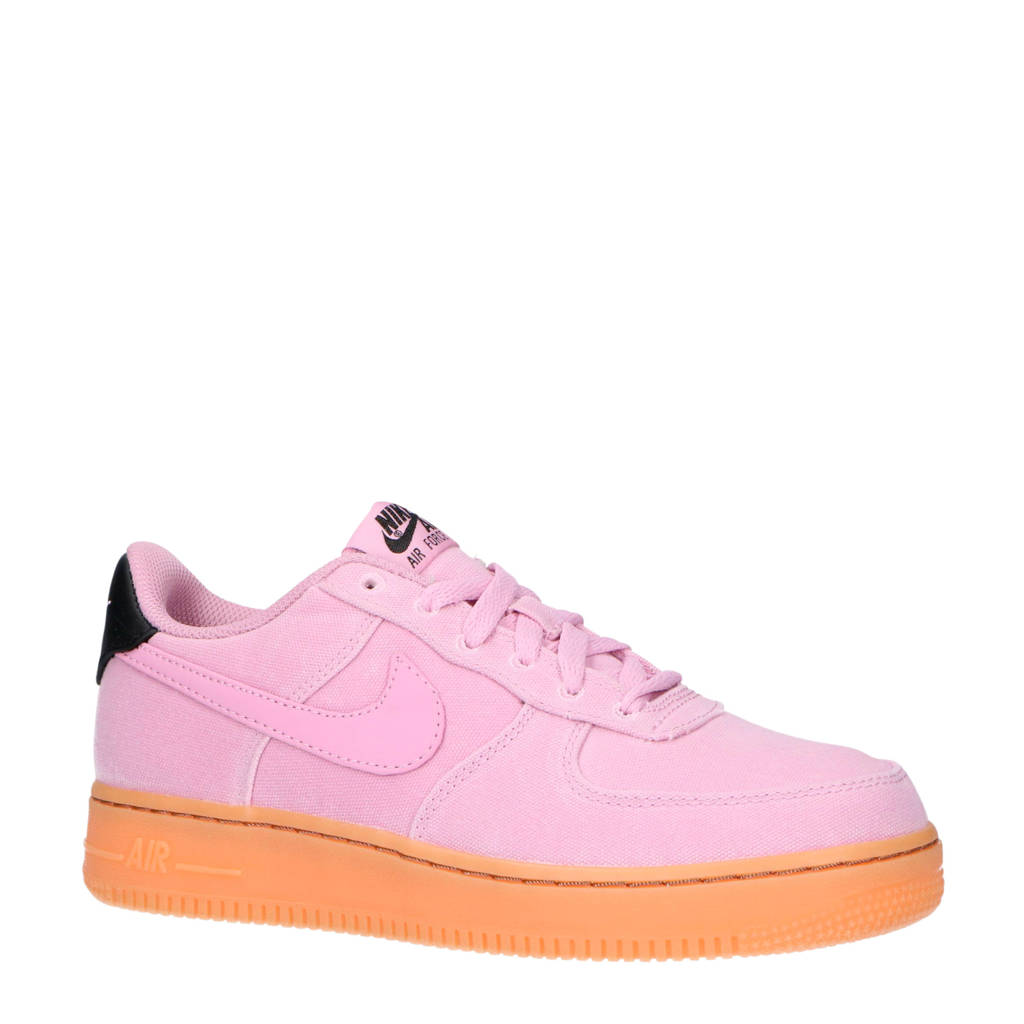 Nike  sneaker Air Force 1 LV8 Style, Roze