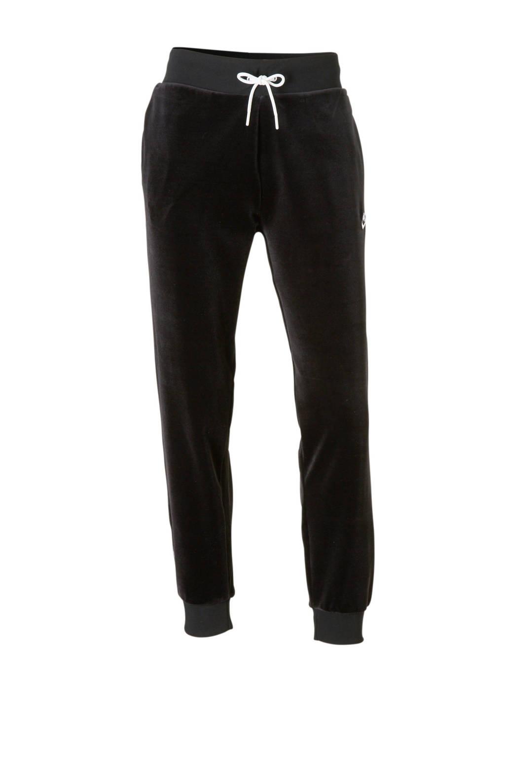 Nike sportbroek zwart, Zwart