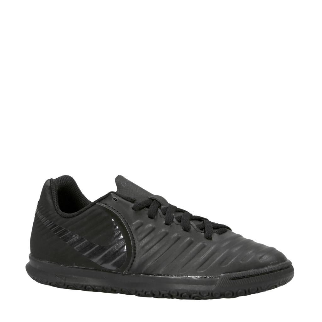 Nike Legend 7 Club IC zaalvoetbalschoenen zwart, Zwart