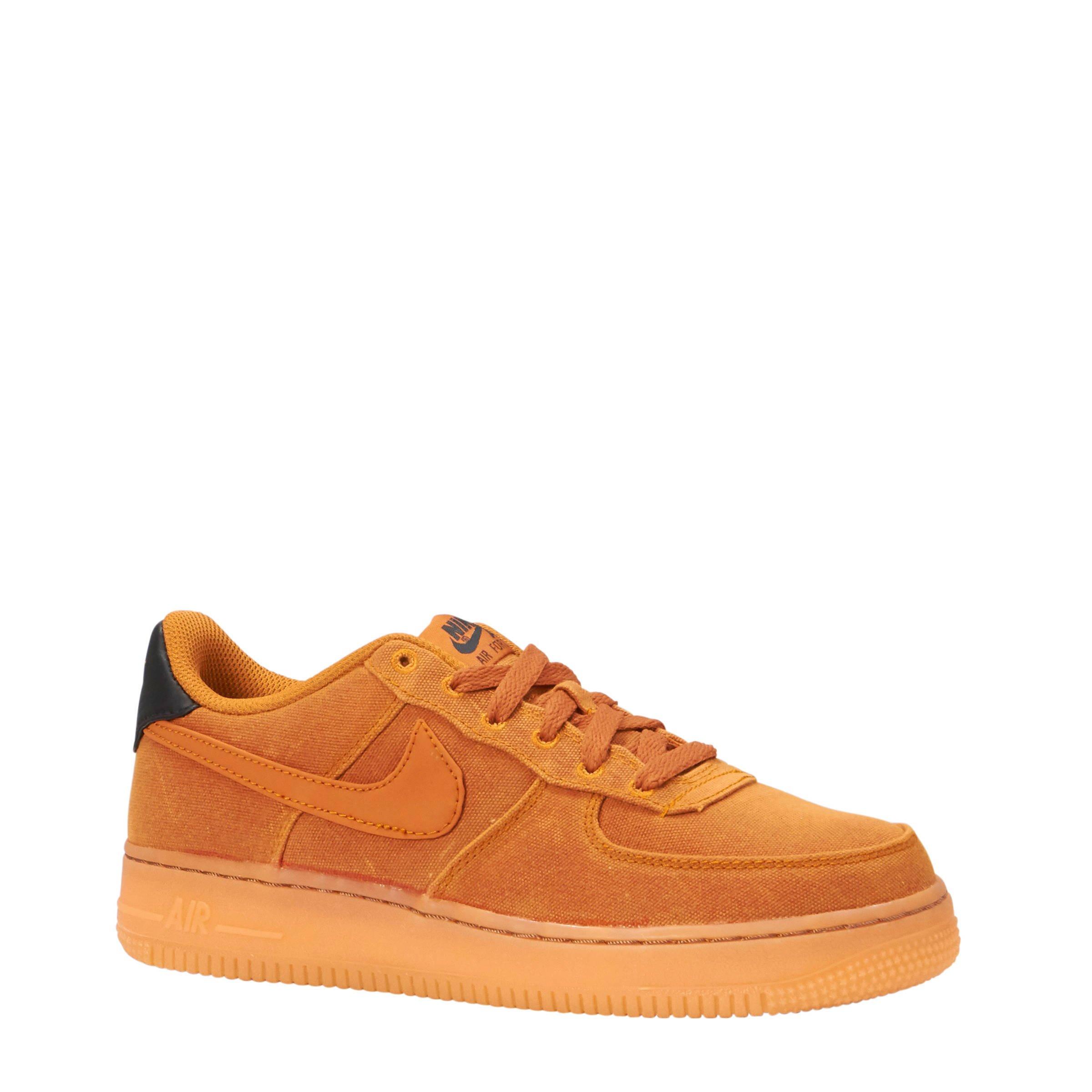 buy online 8041f d6539 nike-sneaker-air-force-1-lv8-style-brique-brique-0659658301474.jpg
