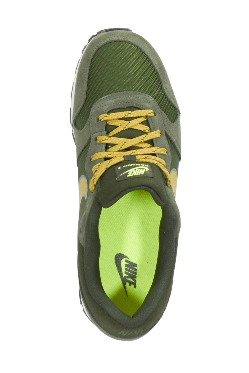 Nike MD Runner 2 SE sneakers grijs grijs  6a5fc5ef33fea