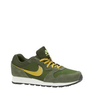 MD Runner 2 SE sneakers grijs/grijs