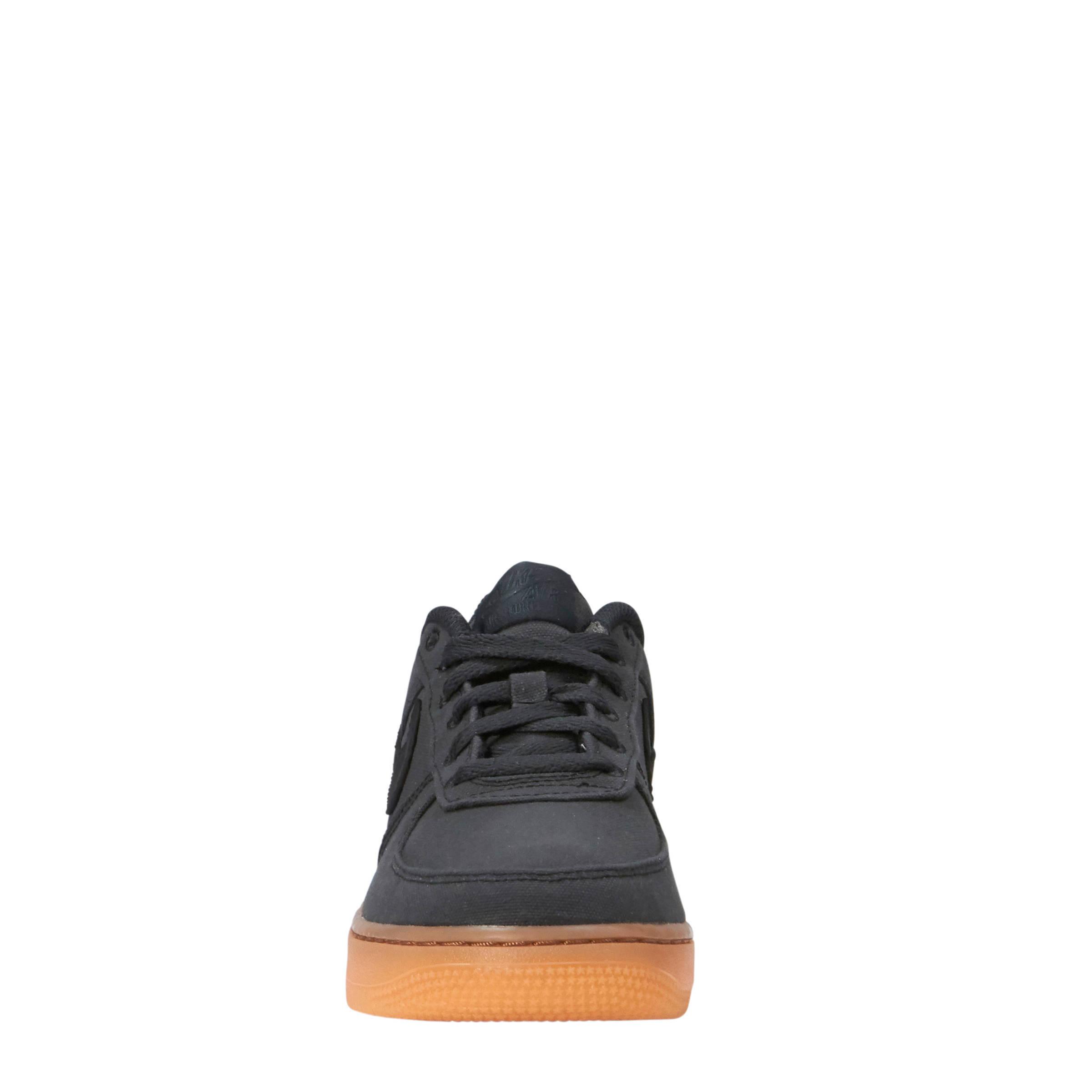 439aaf0f358 Nike sneaker Air Force 1 LV8 Style antraciet   wehkamp