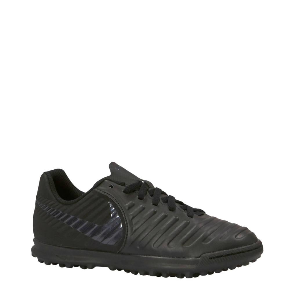 Nike JR Legend 7 Club voetbalschoenen zwart, Zwart
