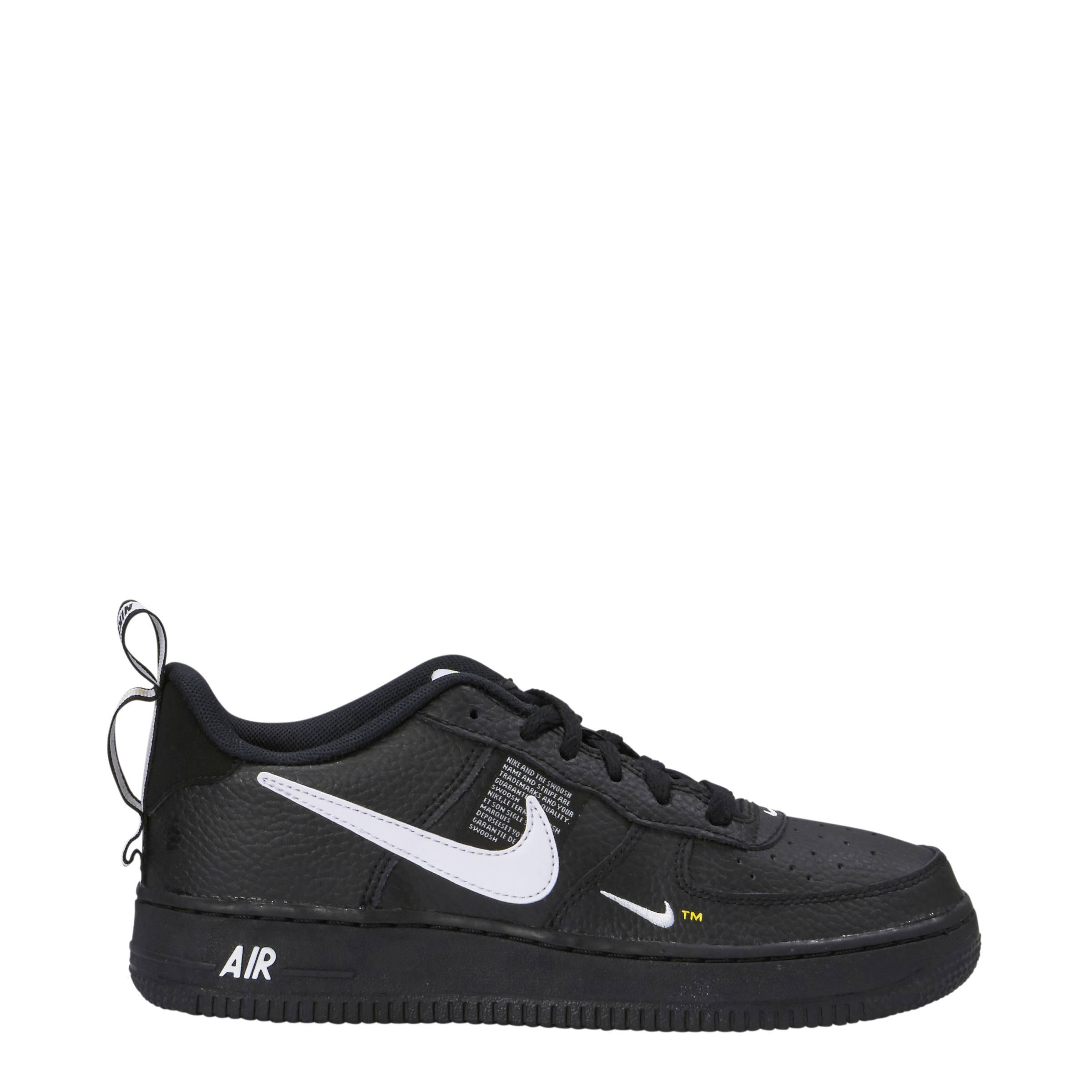 nike sneakers air force dames
